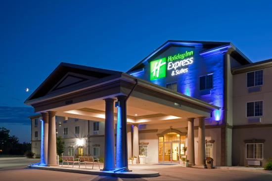Holiday Inn Express Hotel & Suites Eau Claire North