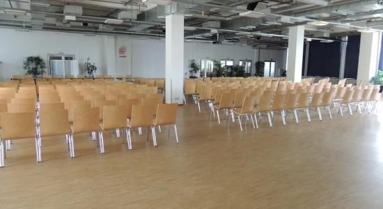 Meeting Room Picture Of Select Aaa Budget Hotel Cologne