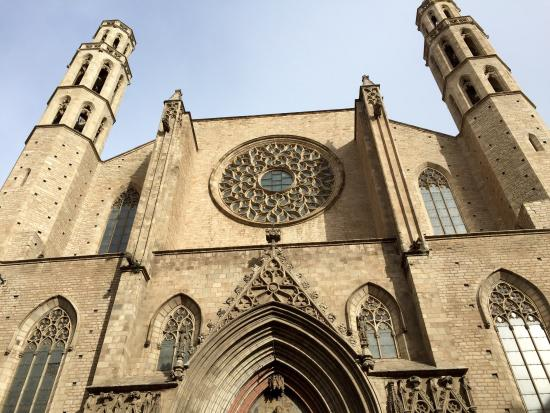 photo4.jpg - Picture of SANDEMANs NEW Barcelona Tours ...