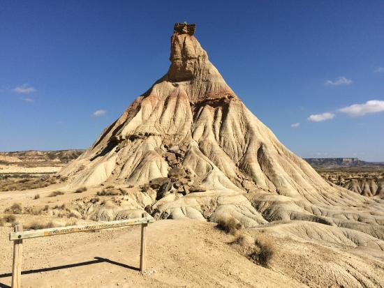 photo1.jpg - Picture of Bardenas Reales de Navarra, Tudela - TripAdvisor