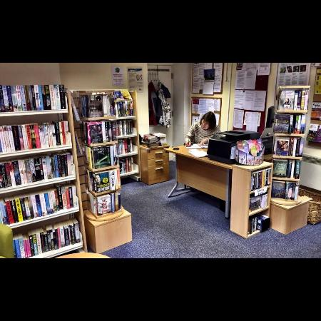Ryton Community Library
