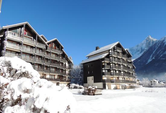 Star Hotels In Chamonix