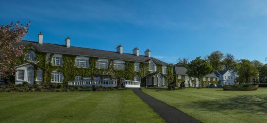 Crover House Hotel & Golf Club