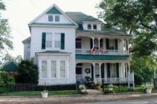 Marshall Tx Bed And Breakfast Inns