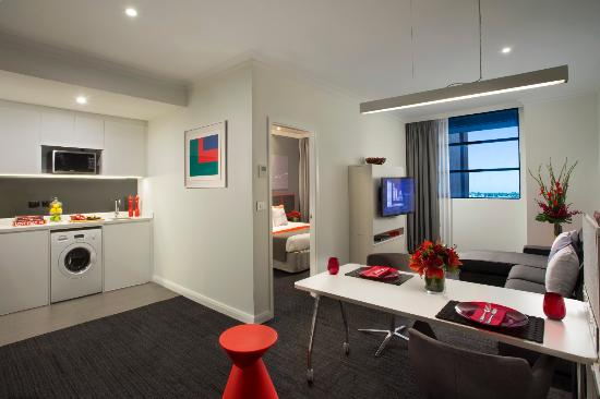 Citadines St Georges Terrace Perth Hotel