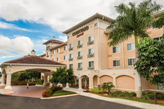 Courtyard by Marriott Fort Myers - Gulf Coast Town Center