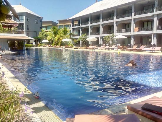 Naga Pura Resort & Spa