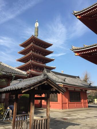 Sensoji Temple - Picture of Senso-ji Temple, Taito - TripAdvisor