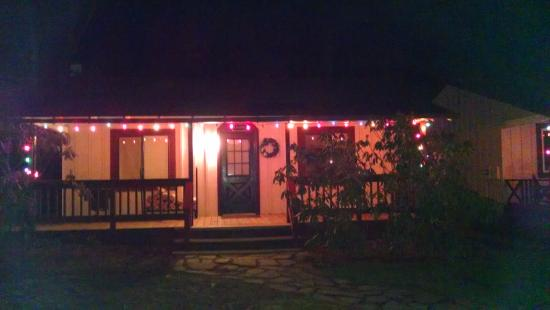 Canadensis, PA: Our cottage, The Laurel