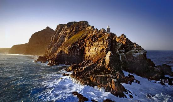 Cape Point Nature Reserve