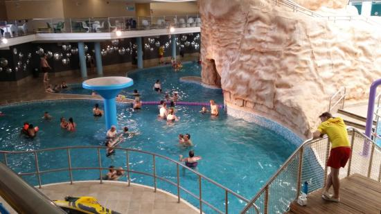 Hotels In Lincolnshire With Swimming Pools
