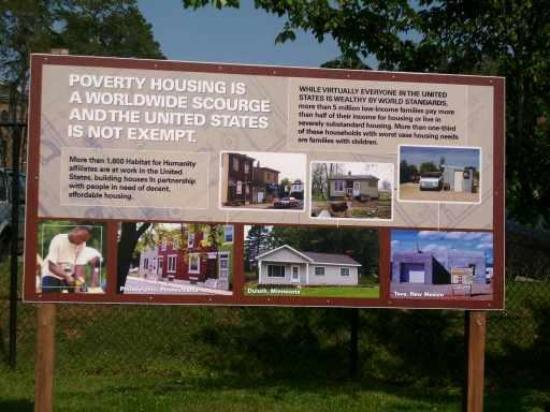 Americus, GA: HFHI Discovery Center and Global Village _ 17