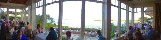 Harwich, MA: The View