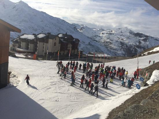 Ski picture of club med val thorens sensations val thorens tripadvisor - Club med val thorens ...
