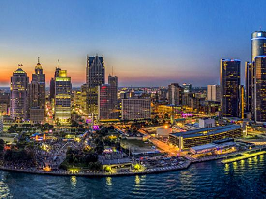 The top 10 things to do in detroit tripadvisor detroit for Top 10 things to do in detroit