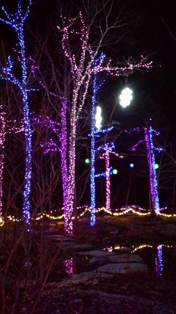 Boothbay, ME: Gardens Aglow