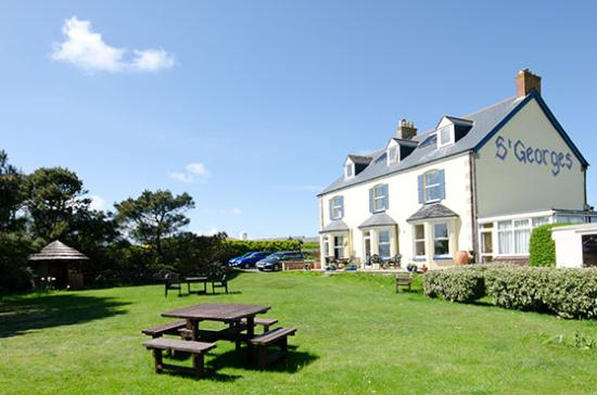 St Georges Country Hotel