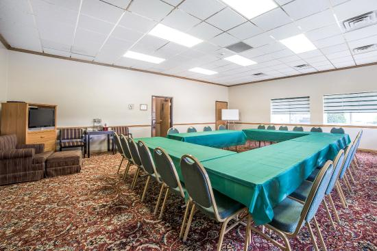 Glendive, MT: Meeting room