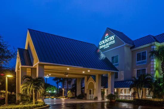 Country Inn & Suites Vero Beach / I-95
