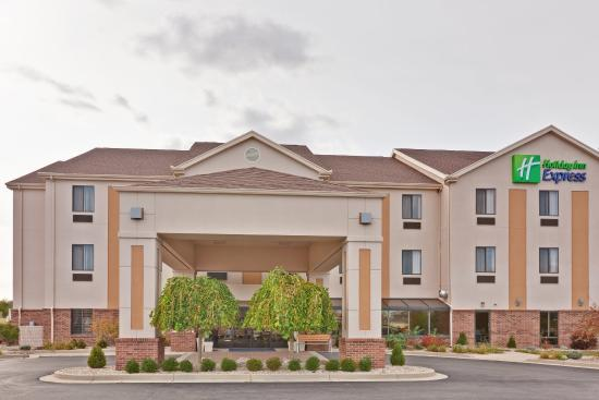 Holiday Inn Express Brookville