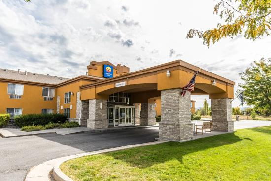 Comfort Inn Logan Utah Hotel Reviews Tripadvisor