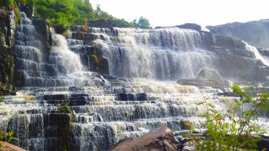 Lam Dong Province, Vietnam: On the summer day :)