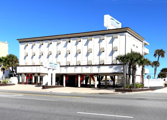 Howard Johnson Inn Ormond beach