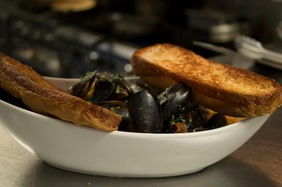 Bailey, CO: Riverbend Mussels