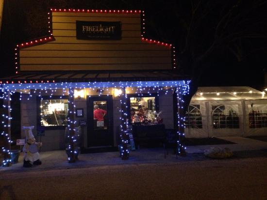 Valley View, TX: Adorable store front!!!!!!!