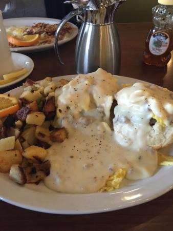 Breakfast Cafe Camarillo California
