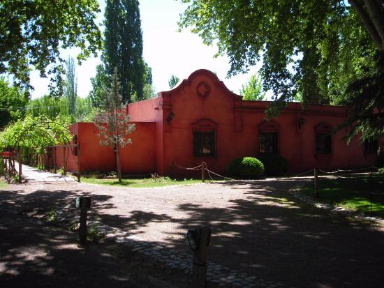 Trout And Wine Tours Mendoza