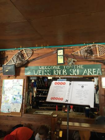 Coolest place in Canaan Valley for apres ski, food and ski shop
