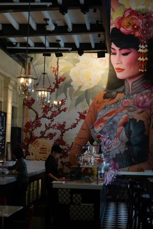 Gorgeous venue picture of madame hanoi adelaide for 165 north terrace adelaide