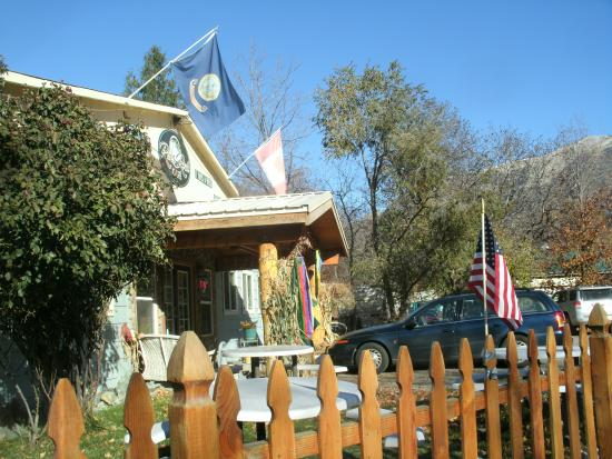 Riggins Idaho Bed And Breakfast