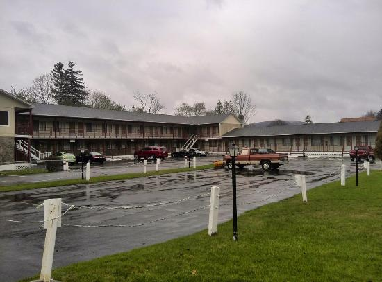 Photo of Cooperstown Motel