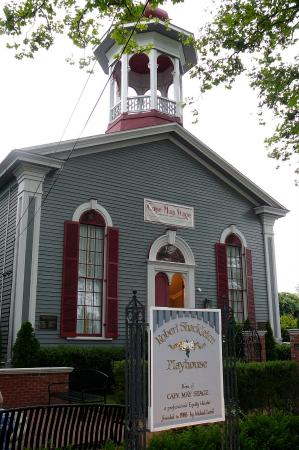 Cape May Stage Professional Equity Theater