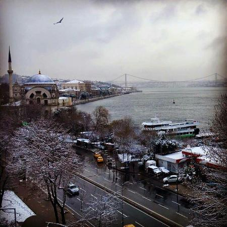 Boğaziçi - Picture of Historic Areas of Istanbul, Istanbul ...