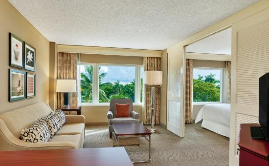 Sheraton Suites Plantation, Ft Lauderdale West