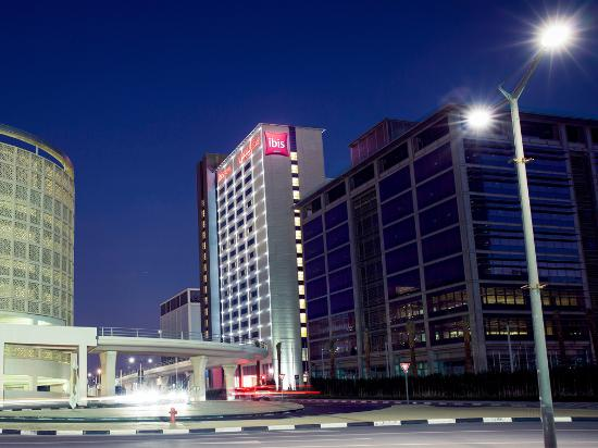 Ibis one central dubai united arab emirates hotel for Best value hotels in dubai