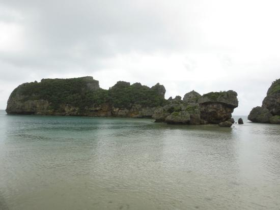 Photos of Hamahiga-jima Island, Uruma - Attraction Images ...