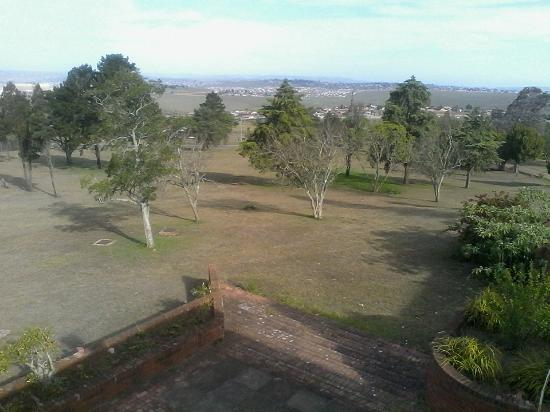 Mthatha, South Africa: View from The Top