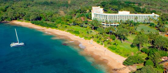 Makena Beach & Golf Resort