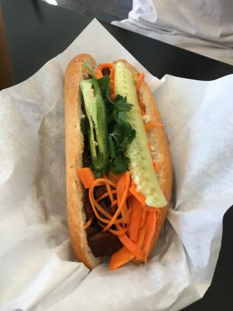 Les Givral S Sandwich And Cafe
