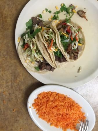 Forest, VA: Best value for your money in Lynchburg. Hands down best authentic Mexican food in the Lynchburg