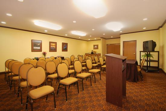 Lake Worth, TX: Meeting Room