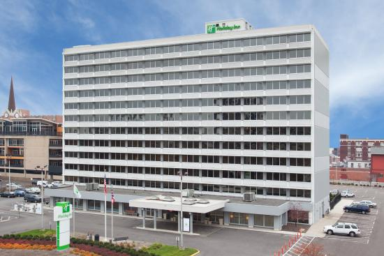 Holiday Inn Columbus Downtown Capital Square Ohio