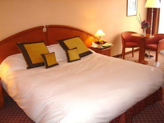 Privilege Hotels And Resorts Toulouse