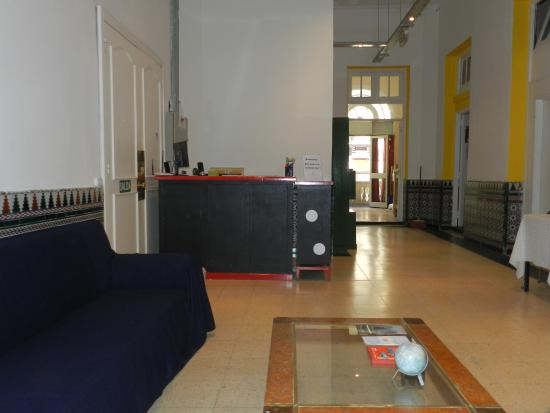 Adventure Baires Hostel