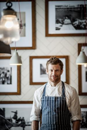 Tom Aikens' Chocolate Crepes Recipes — Dishmaps