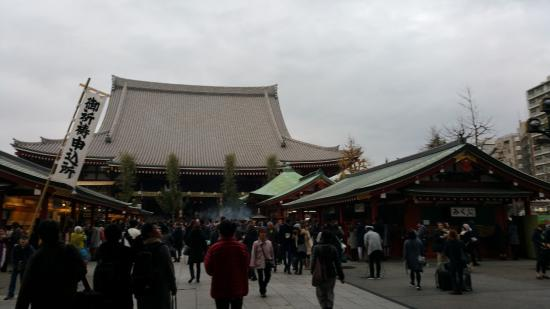 Images of Senso-ji Temple, Taito - Attraction Pictures - TripAdvisor